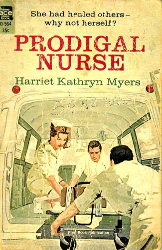 Whittington - Prodigal Nurse