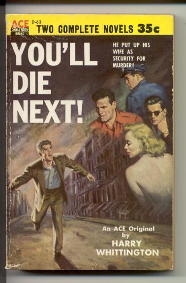 whittington - youll die next 2