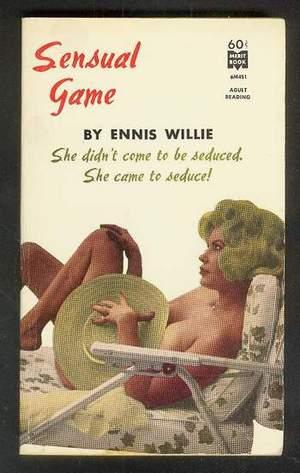 Willie - Sensual Game