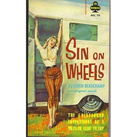 Beauchamp - Sin on Wheels