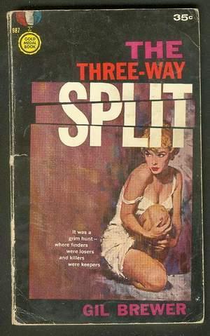 Brewer - 3 Way Split