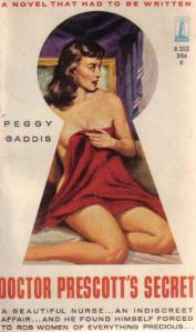 Gaddis - Dr. Prescott's Secret