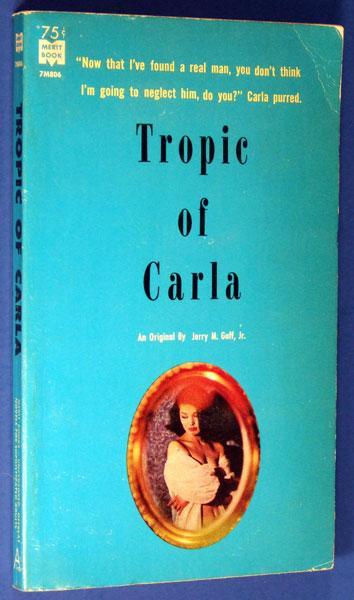 Goff - Tropic of Carla