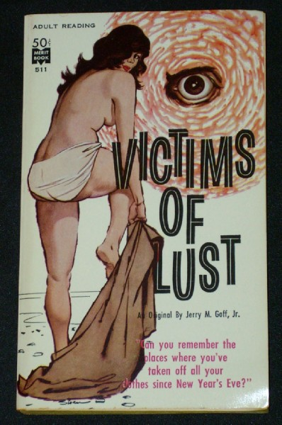 goff - Victims of Lust A