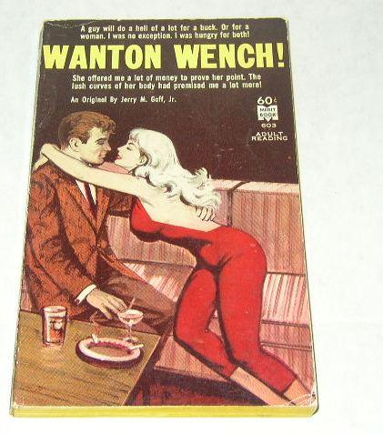 Goff - Wanton Wench