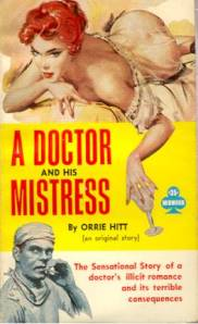 Hitt - Dr and his Mistress