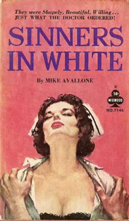 Midwood - Sinners in White
