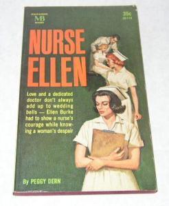 nurse ellen