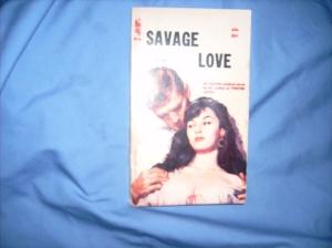 Ryan - Savage LOve
