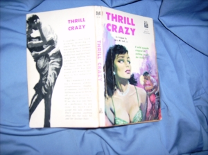 Thrill Crazy