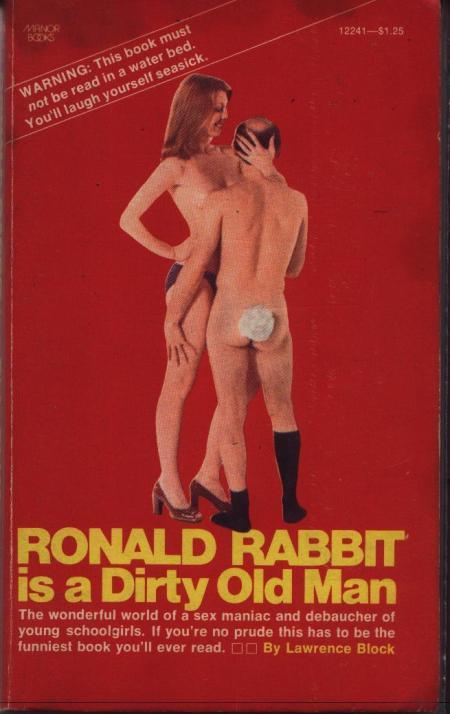 Block - Ronald Rabbit