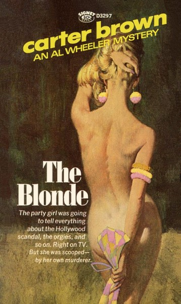 Brown - The Blonde 2