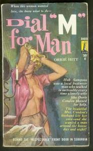 Hitt - Dial M for Man