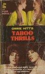 Hitt - Taboo Thrills