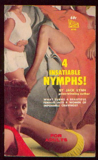 Lynn - Four Nymohs
