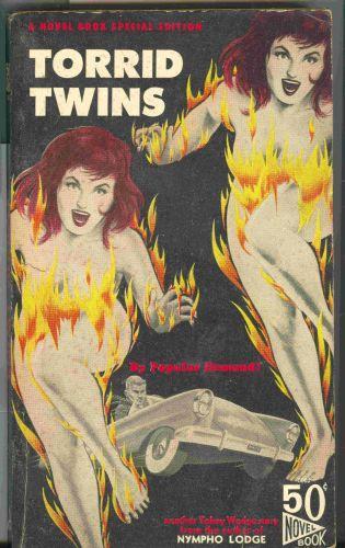 Lynn - Torrid Twins