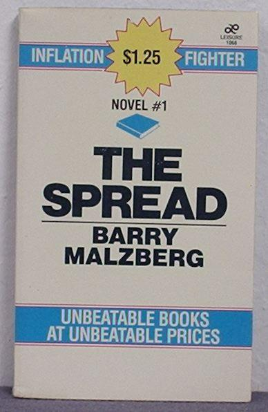 Malzberg - Spread 80 Leisure