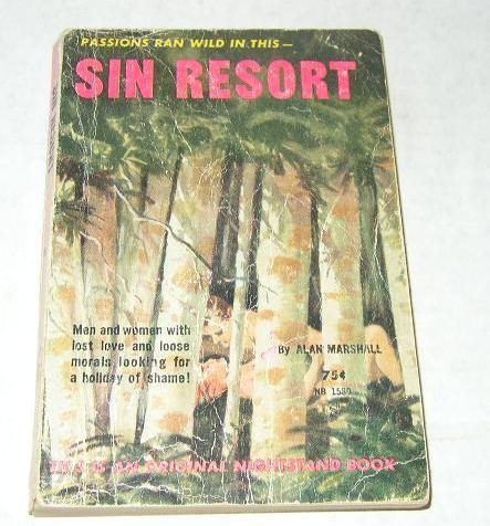 Marshall - Sin Resort