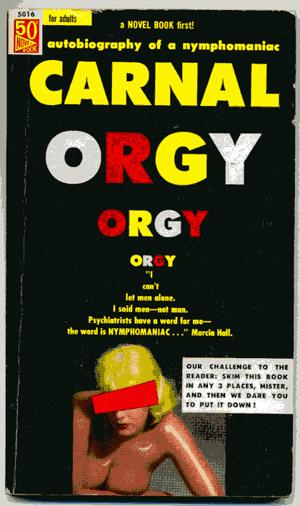 Sellers - Carnal Orgy