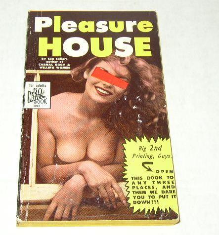Sellers - Pleasure House