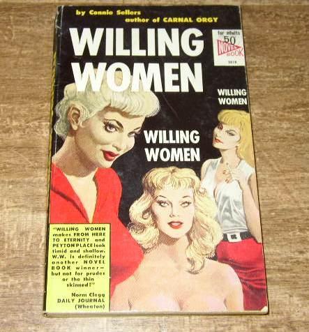 Sellers - Willing Women