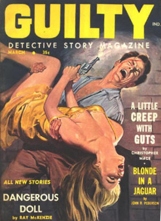 stories pulp sex